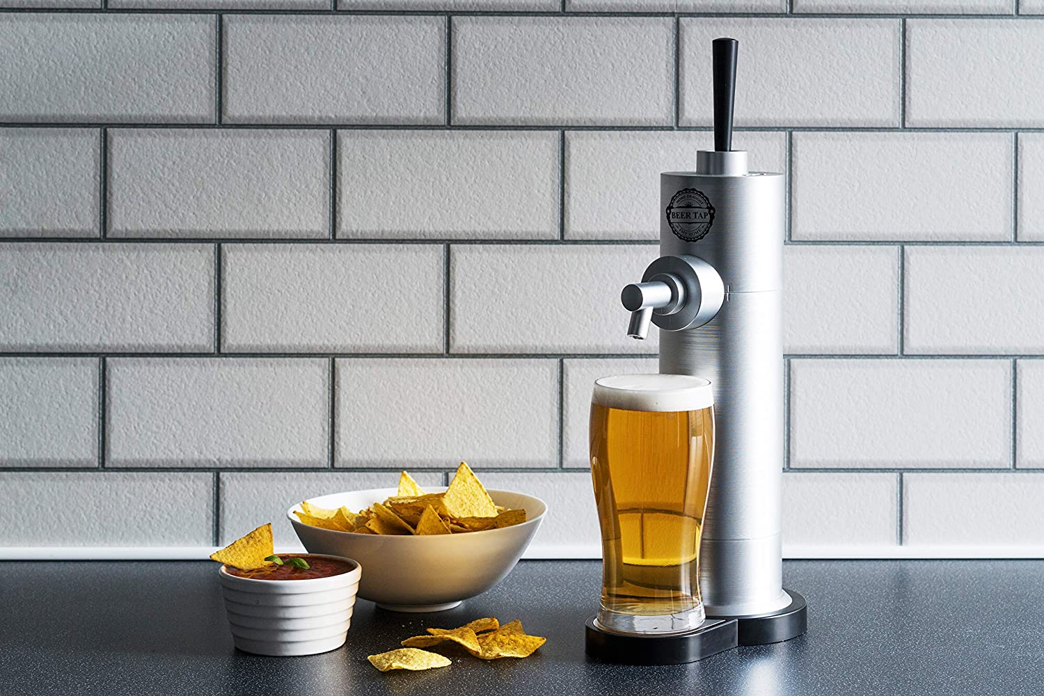 home-draught-beer-pump